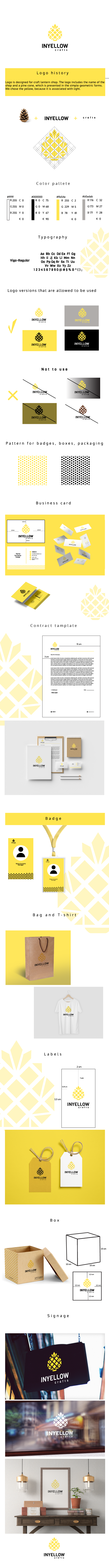 IN Yellow brandbook